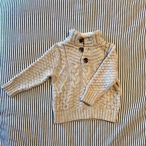 Cat & Jack Knit Sweater